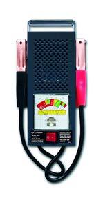 1. Schumacher BT-100 100A Battery Load Tester and Voltmeter