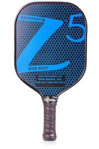 13. ONIX Graphite Z5 Pickleball Paddle