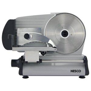 5. NESCO FS-250, Stainless Steel Food Slicer