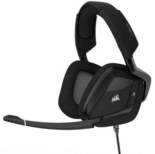3. CORSAIR VOID PRO-RGB USB Gaming Headset