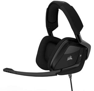 5. CORSAIR Void PRO-Surround Gaming Headset