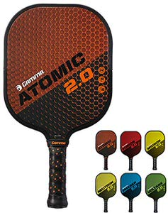 6. Gamma Sports 2.0 Pickleball Paddle