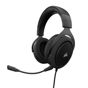 6. CORSAIR HS60–7.1 Virtual Surround Sound PC Gaming Headset