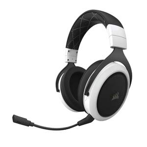 4. CORSAIR HS70-Wireless 7.1 Surround-Sound Gaming Headset