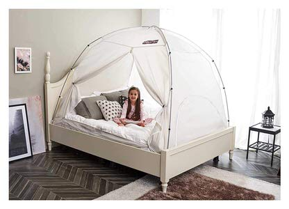 3. Besten Floorless Indoor Bed Tent