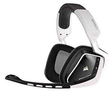 11. CORSAIR VOID Wireless RGB Gaming Headset