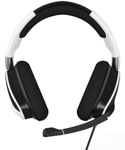 9. CORSAIR Void PRO RGB USB Gaming Headset - Dolby 7.1
