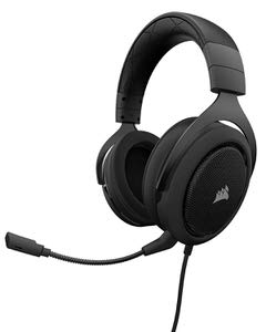 10. CORSAIR HS60 – 7.1 Virtual Surround Sound PC Gaming Headset