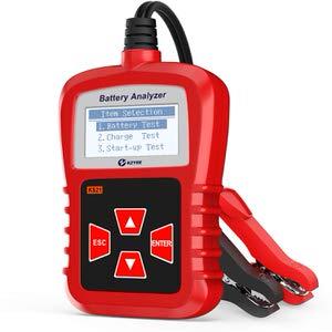 9. Kzyee KS21 12V Battery Load Tester
