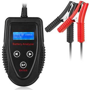 13. MEEARO Pro Car Battery load tester