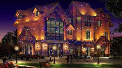 Best ourdoor laser lights review
