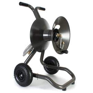 6. Eley / Rapid Reel Two Wheel Garden Hose Reel Cart Model