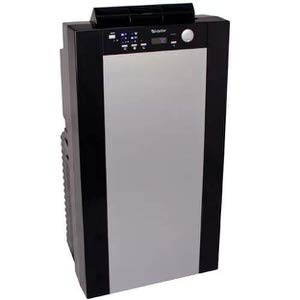 6. EdgeStar Portable Air Conditioner and Heater