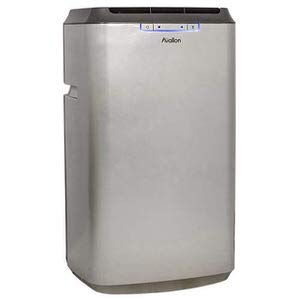8. Avallon APAC120S Portable Air Conditioner