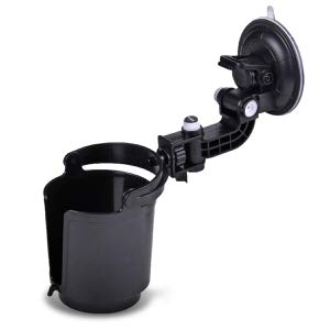3. Zone Tech Recessed Folding Cup Drink Holder