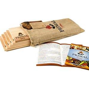 2. Premium Cedar Planks by Primal Grilling