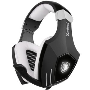 3. SADES A60/OMG USB Gaming Headset