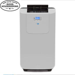 5. Whynter Elite ARC-122DS 12,000 BTU Dual Hose Air Conditioner