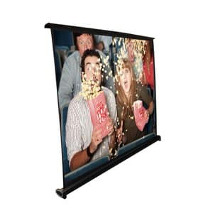 9. Pyle Mobile Projection Screen Stand