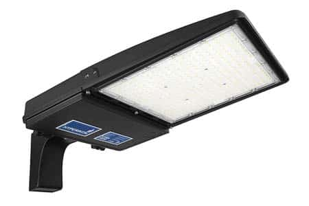 4. Hyperikon LED Parking Lot Lights