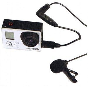 10. Smith-Victor Lavalier Microphone