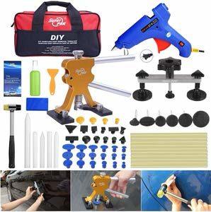10. Fly5D Paintless Dent Repair Tool Kits