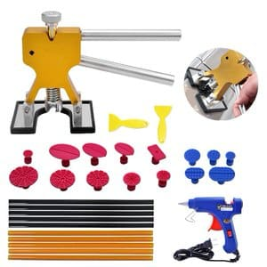 11. Yoohe Paintless Dent Repair Tools Kit