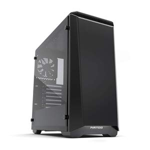 5. Phanteks Tempered Glass Edition Cases