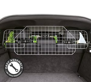 1. Dog Barrier for SUV by Jumbl Pet