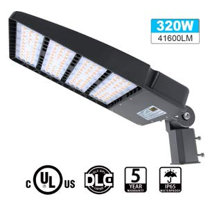 13. LED Parking Lot Lights by NGTlight