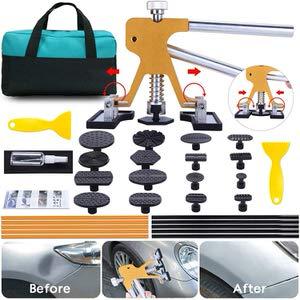 2. ARISD Paintless Dent Repair Kit