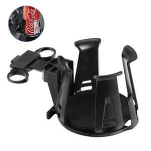 9. Accmor Adjustable Car Cup Drink Holder