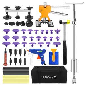 7. BBKANG Paintless Dent Repair Kit