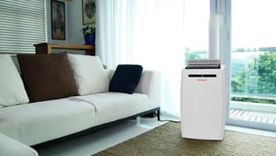 Best Dual Hose Portable Air Conditioners Reviews