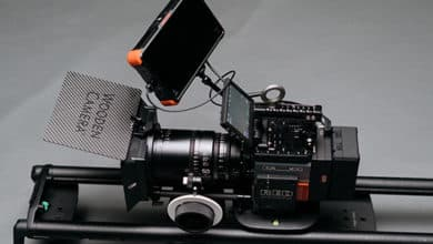 Best motorized camera sliders