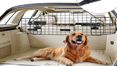 Best pet barriers for SUV (2019) reviews