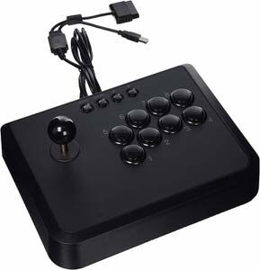 #4. Mayflash PS2 PS3 PC USB Universal Arcade Fighting Stick