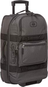 4. OGIO Layover Travel Bag (Stealth)