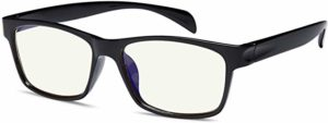 1. Gamma Ray Blue Light Blocking Glasses