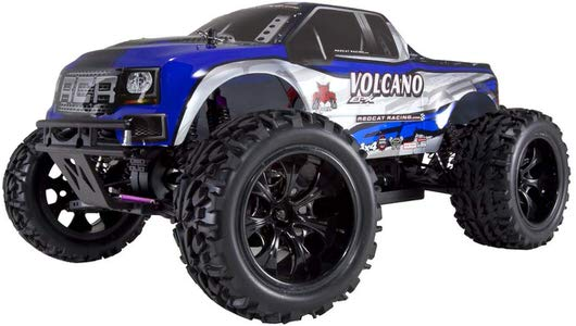 4. Redcat Racing Volcano EPX Electric Truck Scale 1:10
