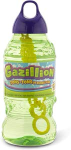 1. Gazillion Bubbles 2 Liter Solution