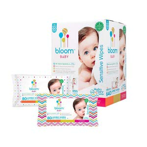 7. Baby Wipes by Bloom Baby