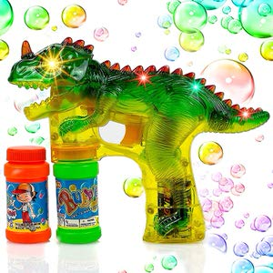 2. Toysery Dinosaur Bubble Shooter