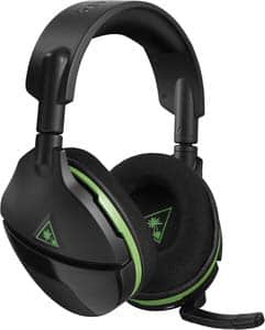 4. Turtle Beach Stealth 600 Wireless Sound Gaming Headset