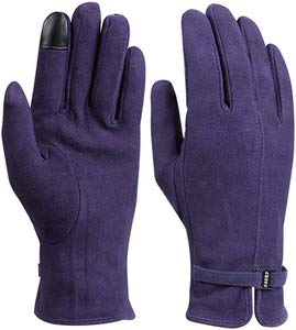10. OZERO Women's Winter Gloves