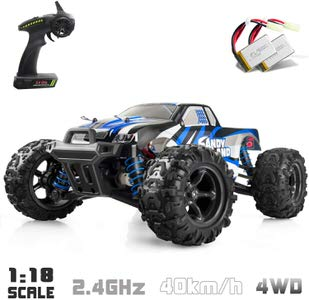 6. IMDEN Remote Control Car