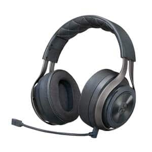 10. LucidSound LS41 Wireless Surround Sound Gaming Headset