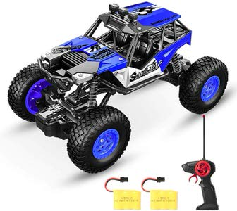 3. RC Car SPESXFUN 2020