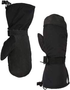 6. OZERO Winter Gloves Cold Proof Snow Work Ski Mittens