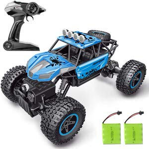 9. RC Car SHARKOOL 2020 2.4 GHz